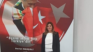 MHP Gebze Serap Çakır üzerinden karar aldı