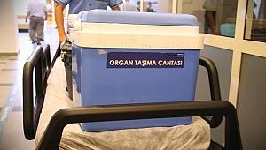 Organ bağışında birinci olduk