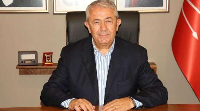Sarıbay'dan adaylara 'meyhane' uyarısı