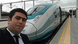 Tren kazasında Kocaeli'yi üzen ölüm!