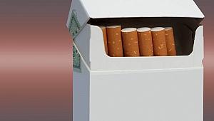 Yeni düzenleme! Sigara paketlerinde marka kalkıyor