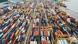 Yurt dışı üretici fiyat endeksi aylık %8,44 düştü