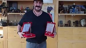 2018'in son ödülleri Dalgakıran'ın