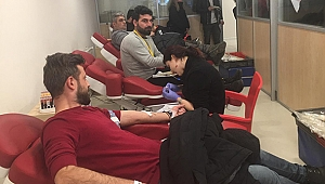 AHBAP kök hücre bağışında bulundu