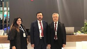 Ahmet Demir'den MÜSİAD açıklaması