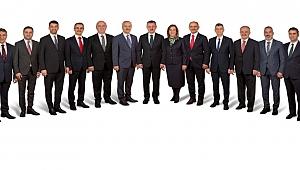 AK Parti'de adaylar görücüye çıkıyor