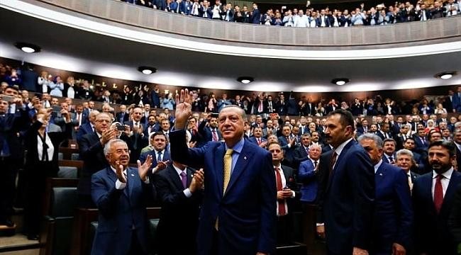 AK Parti'de meclis üyelerine 'akraba' vetosu