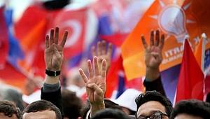 AK Parti'nin belediye başkan adayları belli oldu