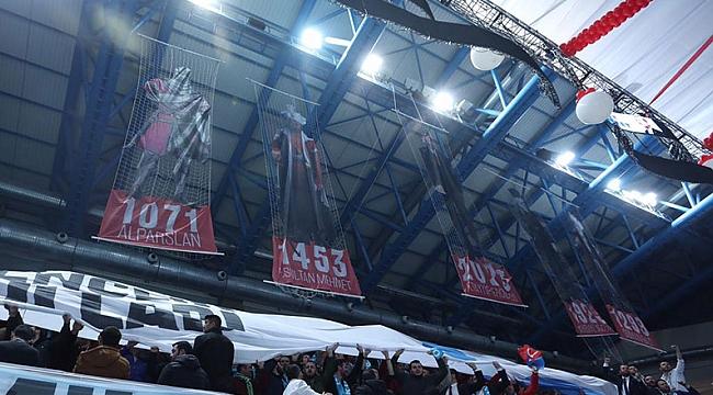 AK Partili gençlerden muhteşem koreografi!