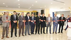 Anadolu Sarayına muhteşem açılış