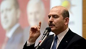 Bakan Süleyman Soylu: Devlet eylem yapacak