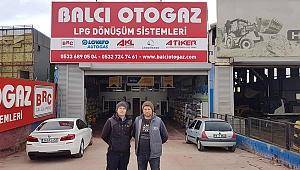Balcı-Aktif LPG'de gaz ayarı artık ücretsiz!