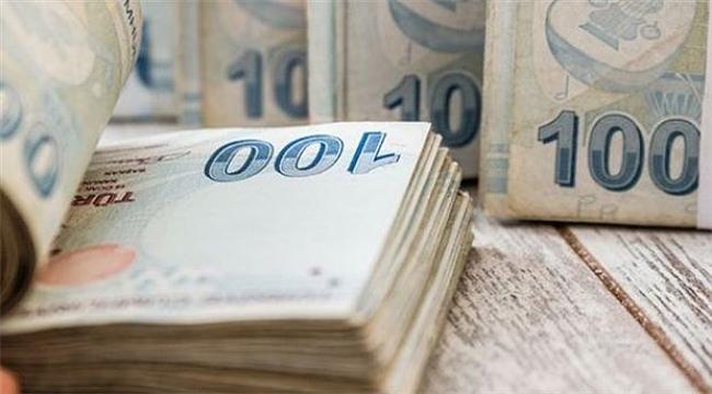Bütçe 72.6 milyar lira açık verdi!