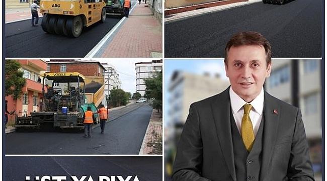 Çayırova Belediyesi rekor kırdı!