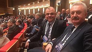 Çiler, Türkiye Ekonomi Şurası'na katıldı