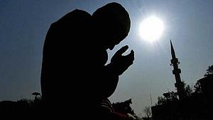 Cuma günü okunması tavsiye edilen dua ve esmalar