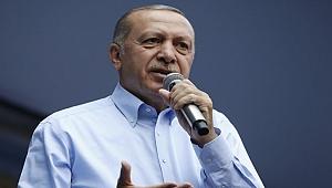 Erdoğan, adayları açıklayacak