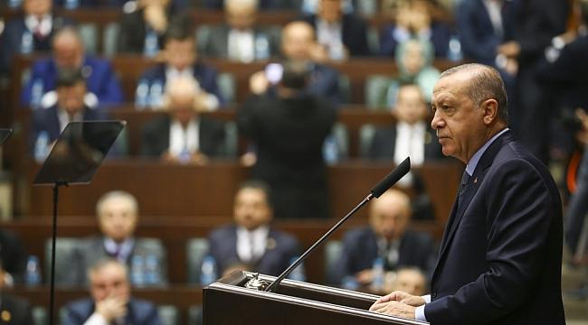 Erdoğan'dan elektrik ve kredi borcu ödeme müjdesi