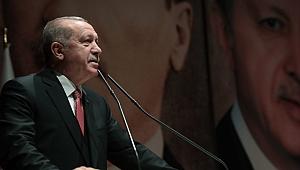 Erdoğan: SMA ilaçlarının tümünü geri ödeme listesine dahil ettik