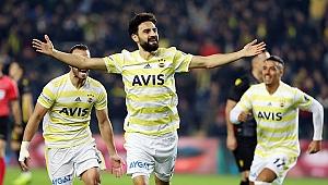 Fenerbahçe ligde 77 gün sonra kazandı