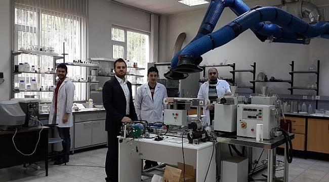 GTÜ'lü öğrenciler 'Sanayi Doktora