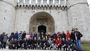 Hedef gelecek İstanbul'u fethetti!