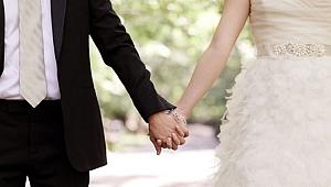Kocaeli'de kaç çift evlendi, kaç çift boşandı?