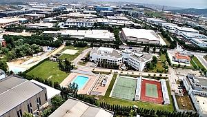 Kocaeli'de yüzlerce satılık fabrika var