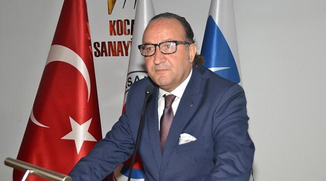 Kocaeli ihracatta Türkiye ikincisi