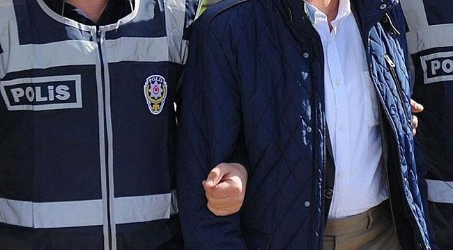Kocaeli merkezli FETÖ operasyonu: 14 gözaltı