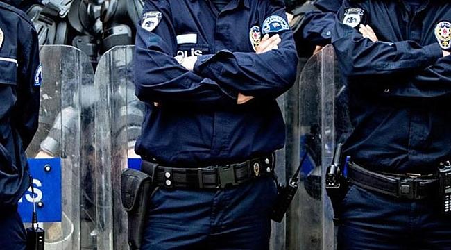 Kocaeli'nde Güvenlik düzeyi en üst seviyede