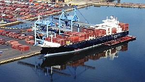 Kocaeli'nin ihracatında büyük artış