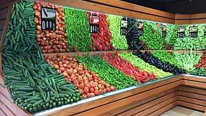 Marketler artık patlıcan satmayacak mı?