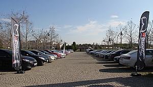 Mazda ailesi bir araya geldi