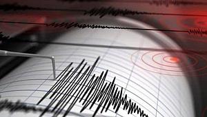 Merkez üssü Dilovası; Deprem oldu!