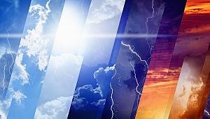 Meteoroloji'den güzel haber geldi! Havalar ısınıyor...