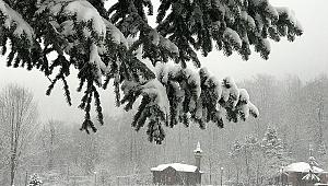 Meteorolojiden uyarı, Kar geri geliyor!