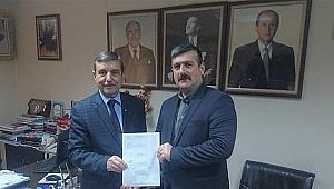 MHP Gebze'de Bat'a önemli görev