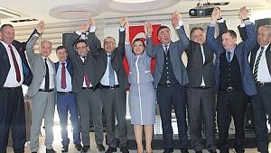 Millet İttifakı adaylarını tanıttı