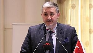 MÜSİAD Genel Başkanı Kaan: Türk kenevirini tescillendirip tüm Türkiye'ye yaygınlaştıracağız