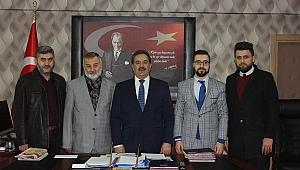 MÜSİAD Güler'i davet etti