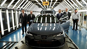 Oktay: 'Hibrit ve elektrikli otomobil satışlarını yükseltmekte kararlıyız''