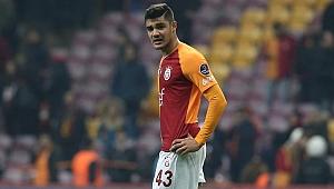Ozan Kabak Stuttgart'a transfer oluyor