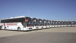 Pamukkale Turizm'den iflas açıklaması