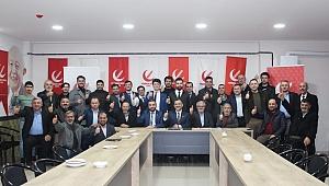 Refa Partisi Gebze'de
