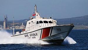 Sahil Güvenlik personel alacak
