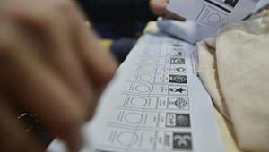 Seçime katılacak partiler açıklanıyor