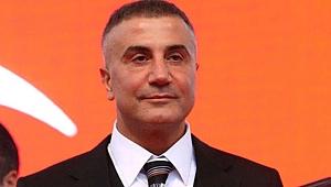 Sedat Peker'in yardımları ÖSO'ya ulaştı