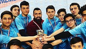 Sırada Türkiye şampiyonluğu var