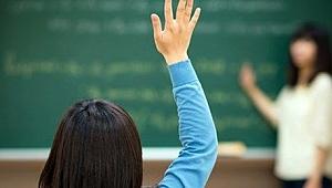 Sözleşmeli öğretmenlik sonuçları belli oldu